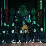 夏木マリ 清水寺で恒例奉納ライブ 無観客に寂しさも「試練を力に」