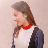 平祐奈、ヘアスタイルにファン「相変わらず綺麗な髪」