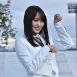 櫻坂46・菅井友香 改名を機に「卒業を本気で考えていた」 ファンは「残ってくれてありがとう」