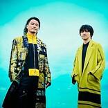 KREVA、「Fall in Love Again feat. 三浦大知」12/2先行配信リリース&MVプレミア公開決定