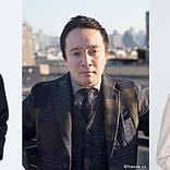 『木村拓哉 Flow』に濱田岳と乃木坂46・樋口日奈が出演、『教場II』のエピソード語る