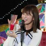 NMB48吉田朱里 体調不良で卒業公演を当日延期 PCR検査は陰性「もう少しメンバーでいさせて」