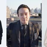 木村拓哉×濱田岳&樋口日奈、『教場II』撮影秘話や出演への思い語る