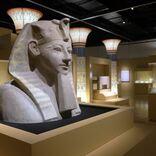 【『古代エジプト展』レポート】ほぼ撮影OK!荒牧慶彦とQuizKnockの音声ガイドも充実!