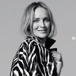 『氷の微笑』の美脚健在! シャロン・ストーン「62歳の今もモデルができることに感謝」