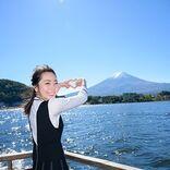 松井咲子 初ソロカレンダーブック、30歳節目のバースデーにリリース