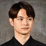 瀬戸康史、妻・山本美月との結婚を実感する瞬間を明かす「周りの皆さんが…」
