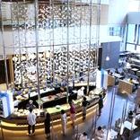 ヒルトン名古屋「クリスマスランチ&ディナービュッフェ」でヨーロッパの伝統的な料理とデザートを楽しもう