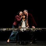 瀬奈じゅん、相葉裕樹ら出演の現代能楽集Ⅹ『幸福論』が開幕 初日コメント&舞台写真が到着