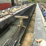 東京製綱のCFCC®(炭素繊維複合材ケーブル)がアメリカ国内最大級のインフラプロジェクトに採用されることが決定