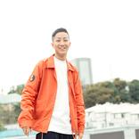 瑛人、1stアルバム『すっからかん』収録のリード曲「僕はバカ」が全国ラジオ局パワープレイに決定