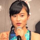 """小島瑠璃子""""顔面テープ選手権""""のものまねを謝罪 本家・研ナオコの器の大きさに救われる"""