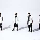 SPYAIR、映画『銀魂 THE FINAL』主題歌含む『銀魂』ソング集EPをリリース