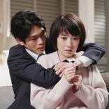 松下洸平、波瑠にバッグハグ!2人のリアルな恋が始まる『#リモラブ』第7話