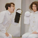 ラーメンズ小林賢太郎引退 常連俳優も衝撃「突然」「完全に動揺」「演者の彼は脳内に 今後は無限に創作」