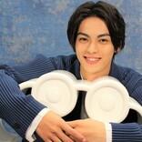 神尾楓珠『ZIP!』12月の金曜に登場「朝から元気に頑張ります!」