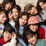 Girls²、3rd EP『ジャパニーズSTAR』を2021年1月13日リリース  アニメ『ねこねこ日本史』W主題歌も収録
