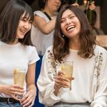 飲むお酒で性格がわかる?【お酒別】気になる女性の性格をチェック!