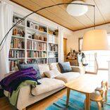 狭い部屋でも本棚を置くには?収納力の高いおすすめ商品や配置のコツをご紹介