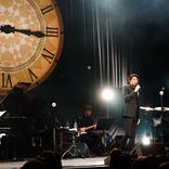 東啓介1st Musical Concert『A NEW ME』ライブレポート~「ここからの僕の成長を見て欲しい」