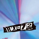 HISASHI(GLAY)×茂木淳一のレギュラー番組『RX-72』、続編Blu-ray 2タイトルを同時リリース