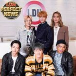 """LDHオリジナル新聞第3弾、EXILE NAOTO×小林直己×岩田剛典が""""PERFECT鼎談"""""""