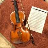 【大人のおけいこ】生まれて初めてヴァイオリン、ジブリが弾きたい奮闘記<5>迷走してます