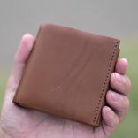 キャッシュレスに向けた相棒に。こだわり機能満載の薄いお財布