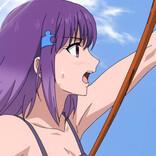TVアニメ『いわかける!』、第10話「Reスタート!」の先行場面カット公開