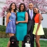 オバマ前大統領の次女サーシャさん、センターで踊るTikTok動画流出 「ソーシャルディスタンスは?」の指摘も