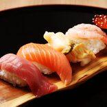 知らないと赤っ恥!寿司の「上品」な食べ方とは