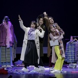 林翔太、太田基裕ら出演、若者の瑞々しい感性を描いたミュージカル『EDGES -エッジズ-』が開幕 各キャストのコメント&チームBLUEの舞台写真が到着