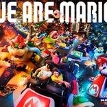 マリオの世界が来る!USJ『クッパ城』内部や『マリオカート』公開