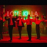 MONSTA X、新曲「Love Killa-Japanese ver.-」MV公開