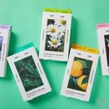 植物の香りでリラックス!ルルルンの新商品『フェイスマスク ルルルンオーガニック』で、ワンランク上の癒しを体験!