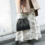 『プリーツデザインのバッグ』のおすすめ15選!持つだけで旬顔に♪