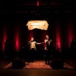 C&K、ロングセラーのバラードナンバー「みかんハート」最新歌唱映像を公開