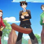 TVアニメ『天地創造デザイン部』、セレクション映像計15本を順次公開