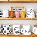 100均雑貨でカフェ風キッチンを作ろう♪おしゃれなインテリア実例集!
