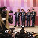 <純烈物語>11・5渋谷公会堂ライブレポート たったひとりの観客の前でも唄い続ける意味