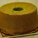 ネーミング強烈なスイーツ「ギシギシケーキ」 その正体と味に感激