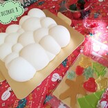 真っ白いケーキがキャンバスに!?自分で飾る世界でひとつのクリスマスケーキ【体験ルポ】