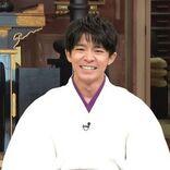 日村&ザキヤマ『まるなげ寺』に、King & Prince 岸優太が子坊主として登場