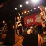 THE STAR CLUB、亜無亜危異らが出演した奈良美智の還暦ライヴをレポート!