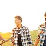 doa、ニューAL『CAMP』より「Grasshopper」MV公開&石井スポーツとのコラボ企画決定