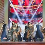 【#2020MAMA】MAMAMOO エキゾチックなステージでヒット曲披露