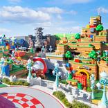 USJの新エリア「スーパー・ニンテンドー・ワールド」が2021年2月にオープン!