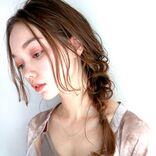 簡単&おしゃれなサイドヘアアレンジ15選!レングス別のこなれスタイルをご紹介♪