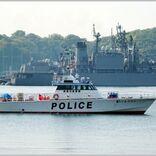 海上保安庁と水上警察の管轄はどうなっている?
