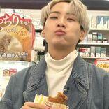 JO1 白岩瑠姫&川尻蓮&鶴房汐恩 「ファミチキ」の美味しさの魅力を調査